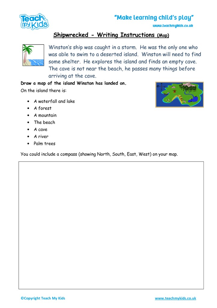 what is instructional writing