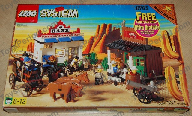 lego western town instructions