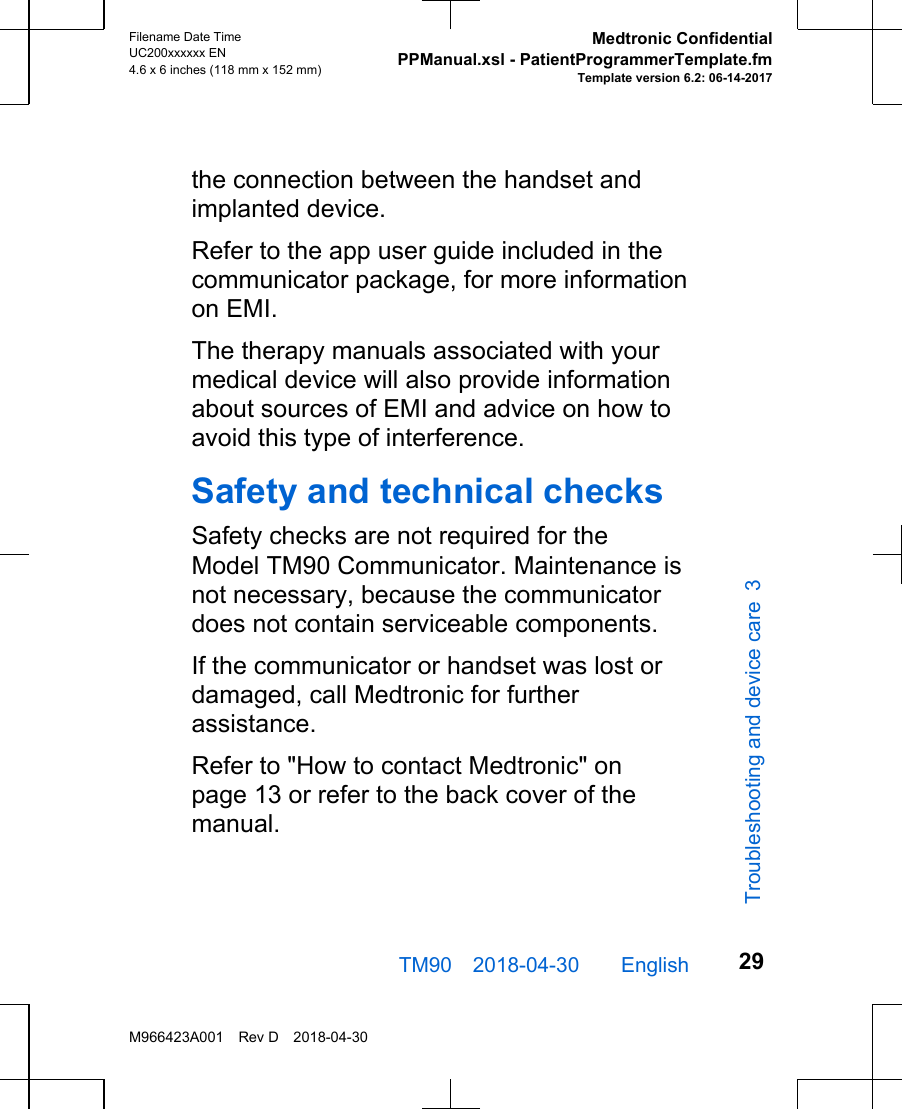 consult instructions for use symbol