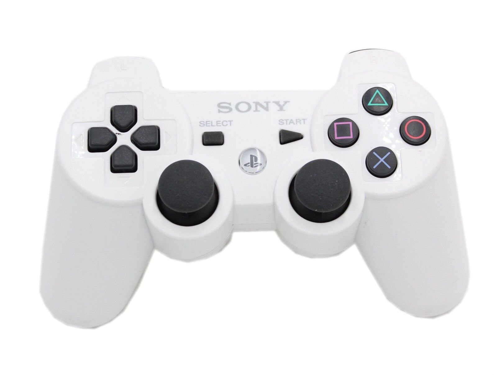playstation 3 wireless controller instructions