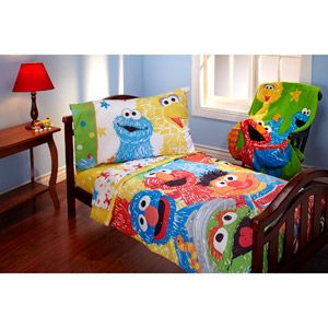 elmo toddler bed instructions