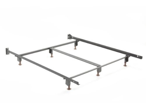 instamatic bed frame instructions