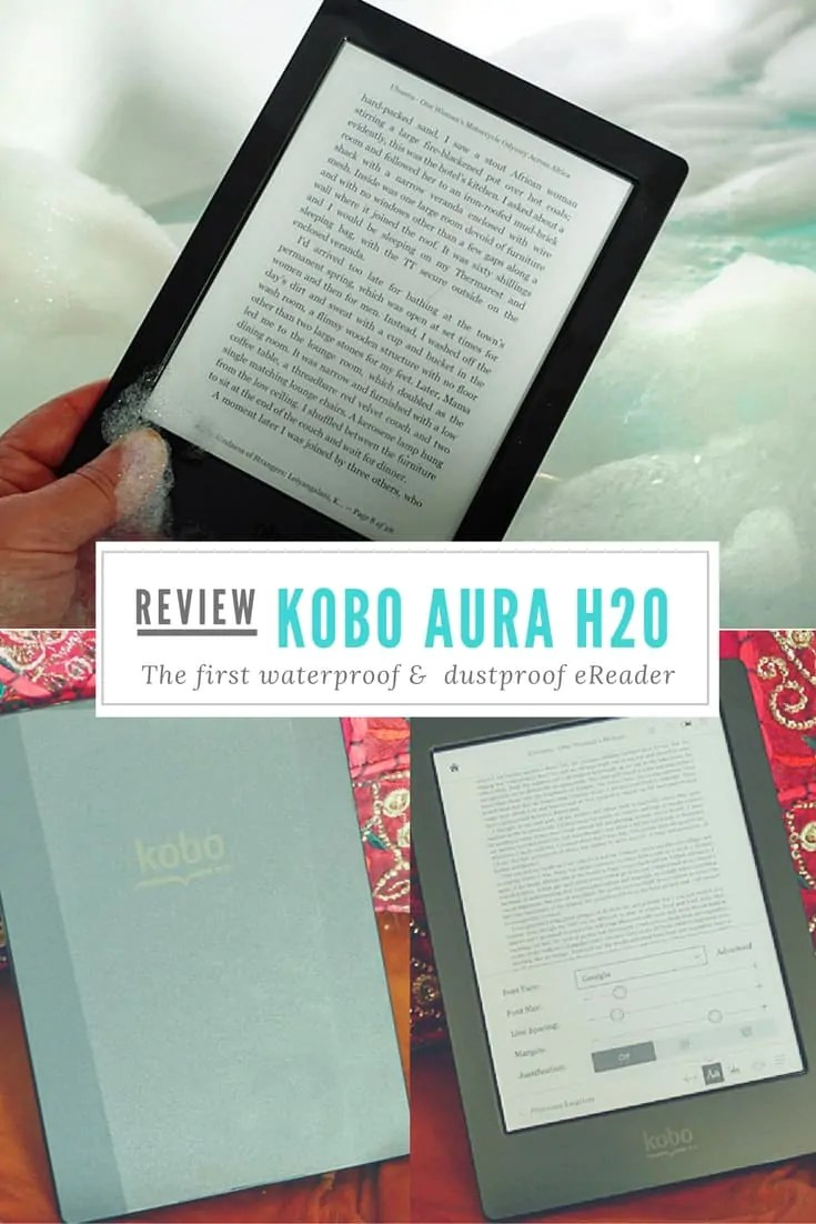 kobo vox ereader instructions