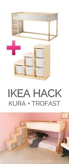 ikea toddler bed instructions