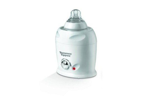 tommee tippee bottle heater instructions