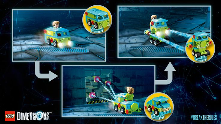lego dimensions boulder bomber instructions
