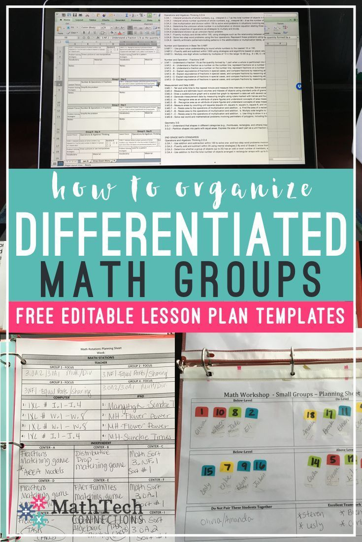differentiated instruction in the elementary classroom