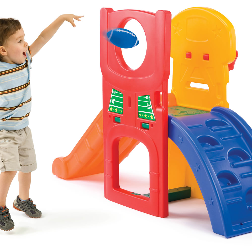 step2 all star sports climber assembly instructions