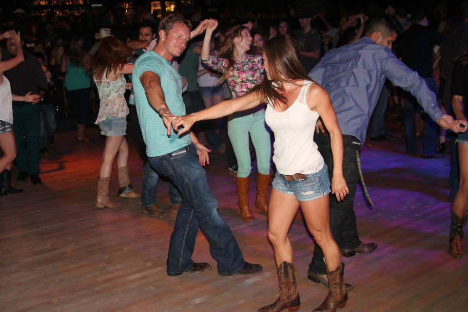 cadillac ranch line dance instructions