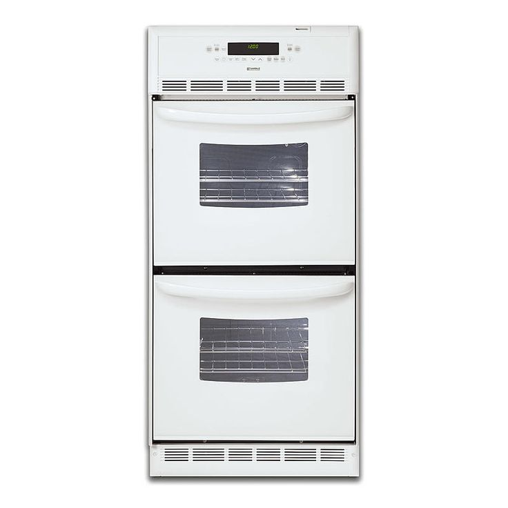 kenmore stove self cleaning instructions