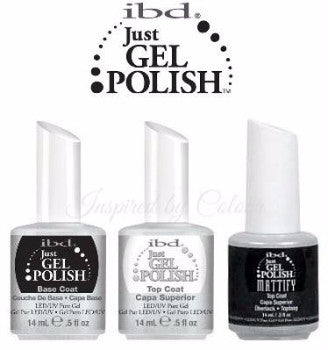 gelish ph bond instructions