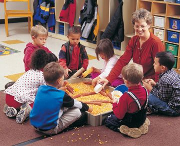 differentiated instruction for special needs students
