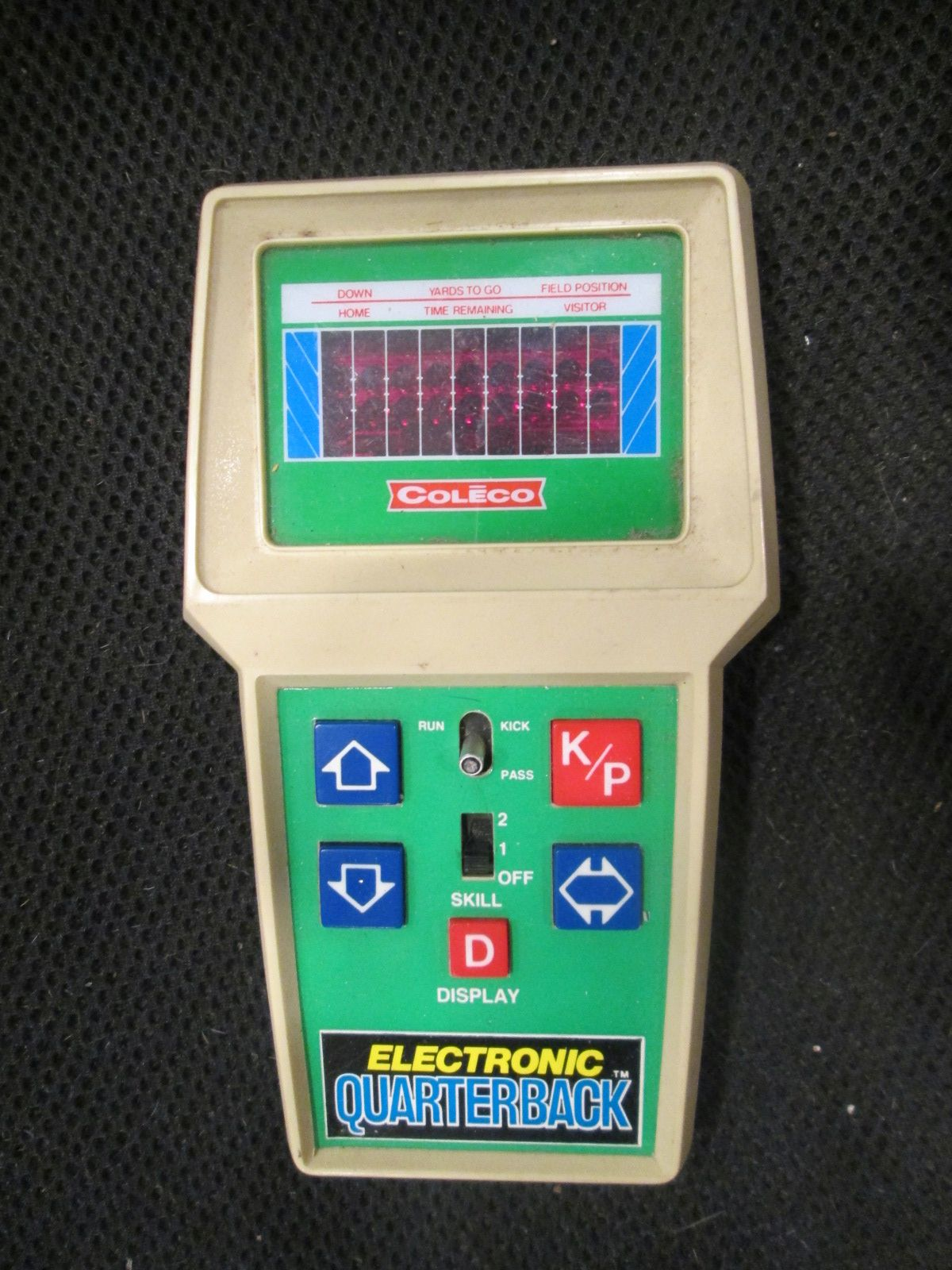the chase electronic board game instructions