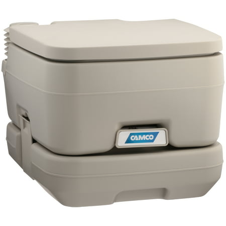 camco portable toilet instructions