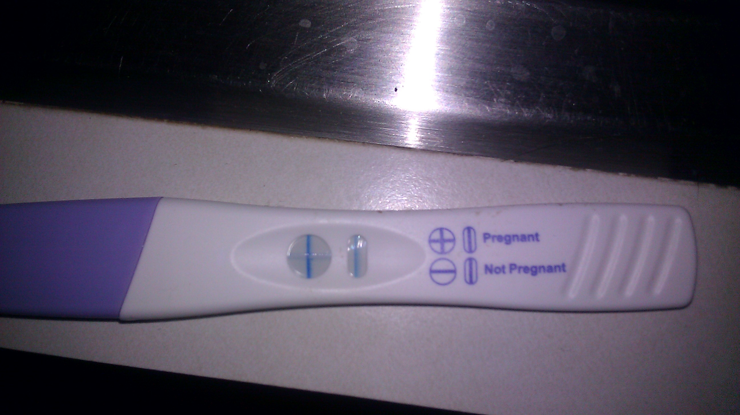 ept pregnancy test instructions