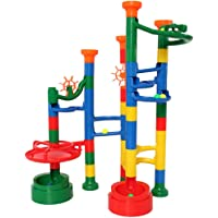 discovery marble run assembly instructions