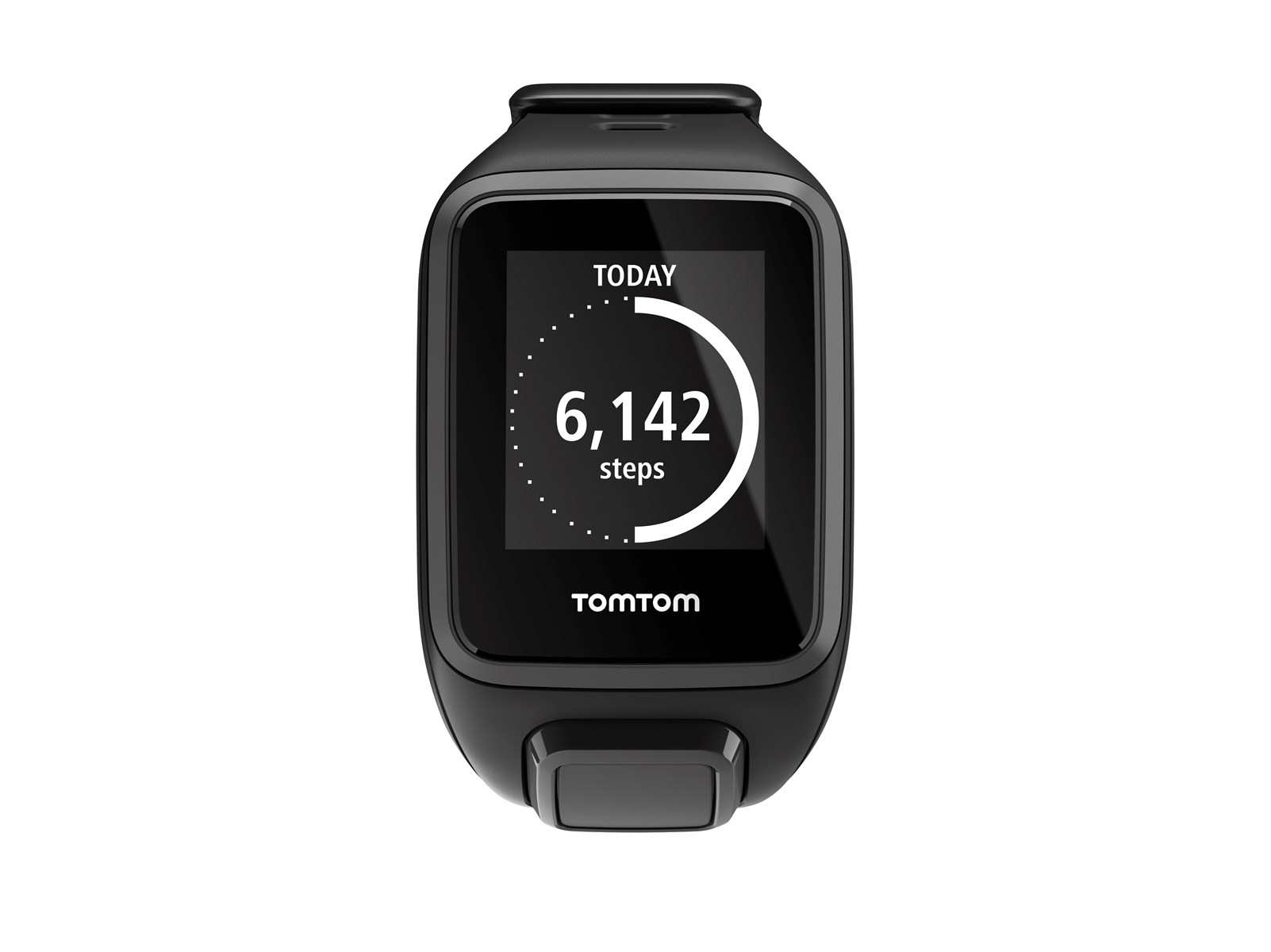 tomtom gps watch instructions