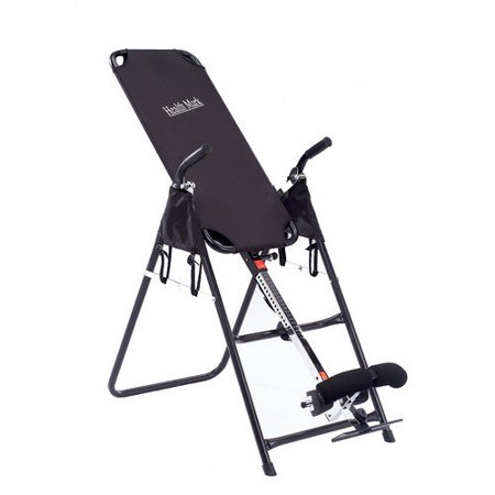fitness reality inversion table instructions