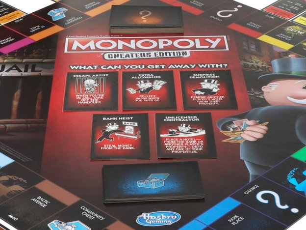 instructions for monopoly ultimate banking edition
