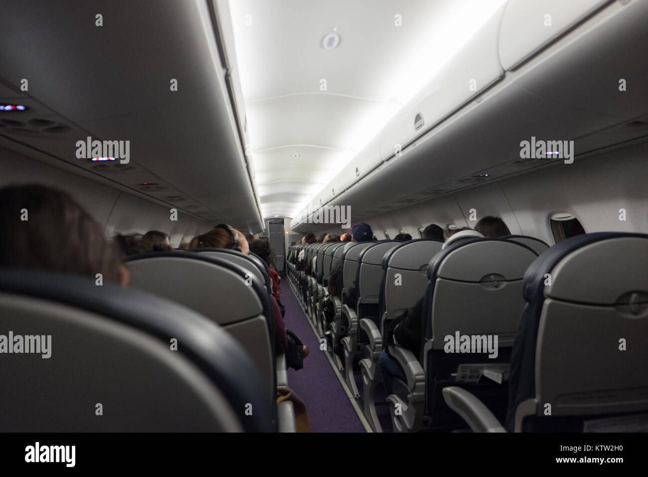 safety instructions in flight
